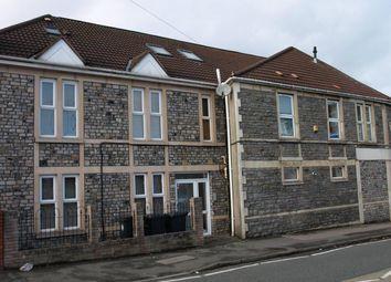 Thumbnail 1 bed flat to rent in Sandy Park Road, Brislington, Bristol