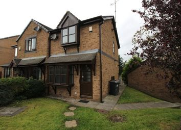 Thumbnail 2 bed semi-detached house for sale in St. Frances Close, Blackburn