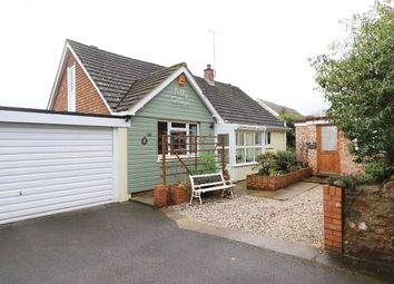 Thumbnail 3 bed detached house for sale in Foredown Lane, Kingskerswell, Newton Abbot, Devon