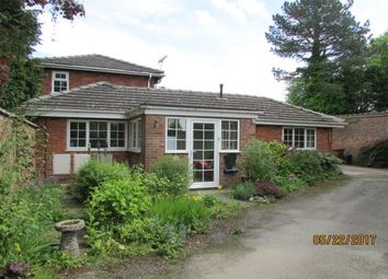 Thumbnail 1 bedroom bungalow to rent in Middlecave Road, Malton