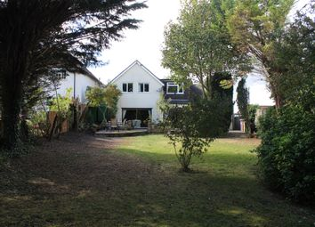 Thumbnail 4 bed detached house for sale in Ashwell Road, Bygrave, Baldock