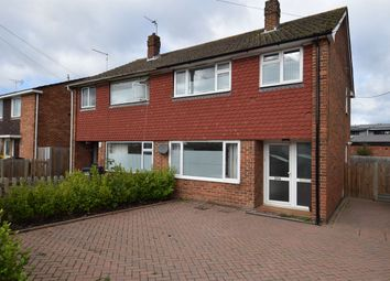 Thumbnail 3 bed semi-detached house for sale in Sturry Road, Canterbury