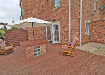 Thumbnail 5 bed detached house for sale in Saxon Lane, Belton, Doncaster