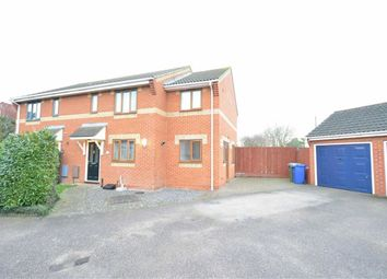 Thumbnail 3 bed semi-detached house to rent in Welling Road, Orsett, Essex
