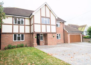 Thumbnail 6 bed detached house for sale in Wambrook Close, Hutton, Brentwood