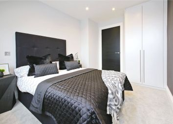 Thumbnail 2 bed flat for sale in The Project, Grenville Place, Mill Hill, London
