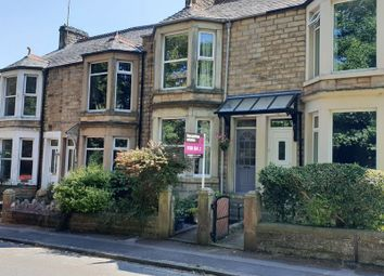 Thumbnail 3 bedroom terraced house for sale in Oxford Street, Lancaster