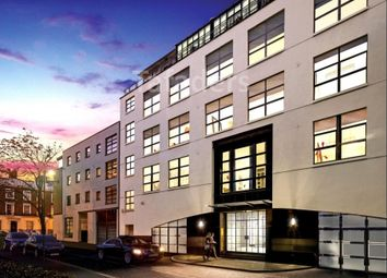 Thumbnail 2 bedroom flat for sale in Euston Reach, Carlow Street, Camden