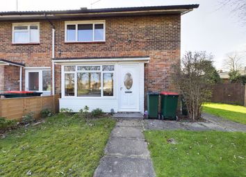 Tangmere Road, Ifield, Crawley RH11. 3 bed end terrace house for sale