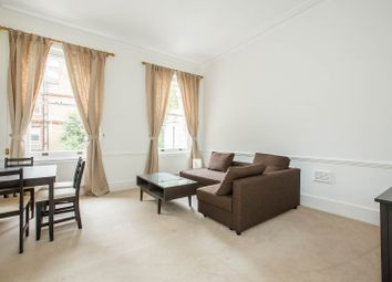 Thumbnail 1 bed flat to rent in Wetherby Gardens, London