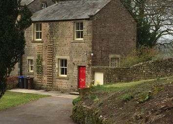 Thumbnail 2 bed property to rent in The Old Vicarage, Warslow, Derbyshire