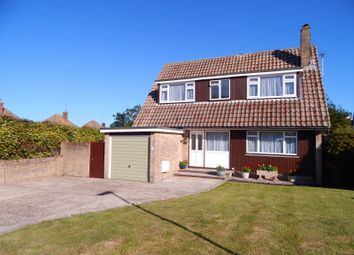 Thumbnail 3 bed property to rent in Woodland Avenue, Eastbourne