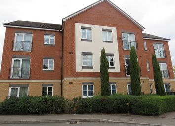 Thumbnail 2 bed flat for sale in Poppy Fields, Kettering
