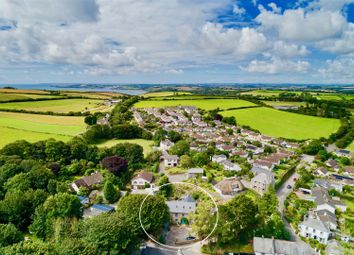 Thumbnail 6 bed property for sale in Veryan, Truro
