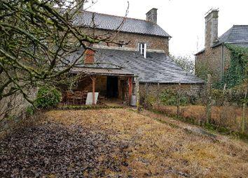 Thumbnail 2 bed property for sale in La Selle-En-Cogles, Ille-Et-Vilaine, 35460, France