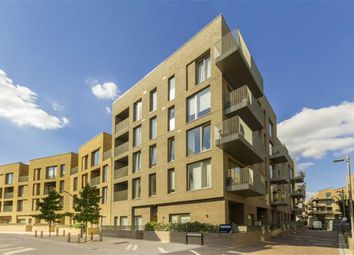 Thumbnail 2 bed flat for sale in Narrowboat Avenue, Brentford