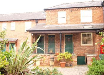 Thumbnail 2 bed property to rent in Appleton Gate, Newark