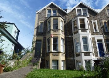 Thumbnail 1 bedroom flat to rent in Arley Hill, Bristol