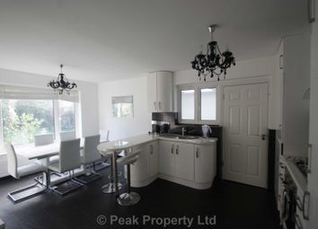 Thumbnail 3 bed bungalow to rent in Marcus Gardens, Southend-On-Sea