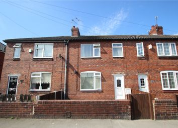 Thumbnail 3 bed terraced house for sale in Minsthorpe Vale, South Elmsall, Pontefract, West Yorkshire