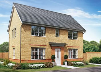 "Thumbnail 3 bed detached house for sale in ""Ennerdale"" at Lowfield Road, Anlaby, Hull"