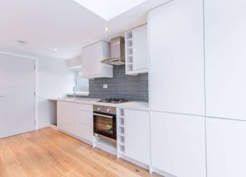 Thumbnail 3 bed terraced house for sale in Winchester Road, Chingford
