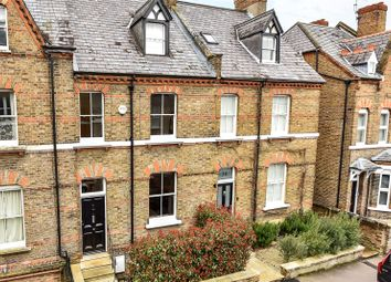 4 bed terraced house for sale in Grove Road, Windsor, Berkshire SL4