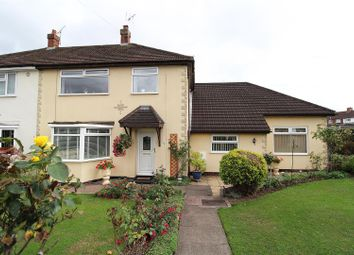 Thumbnail 5 bed property for sale in Read Avenue, Stafford