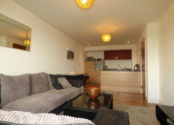 Thumbnail 2 bedroom flat to rent in The Boulevard, Birmingham