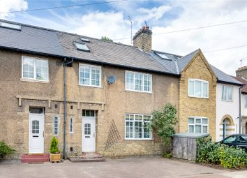 Thumbnail 4 bed terraced house for sale in Buckhold Road, London