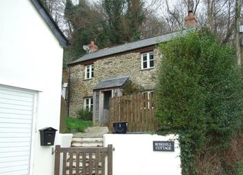 Thumbnail 3 bed detached house for sale in Wadebridge, Cornwall