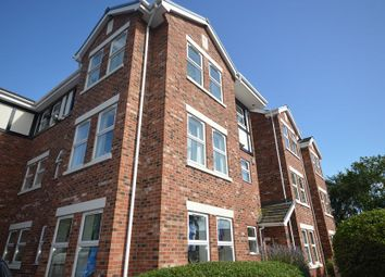 Thumbnail 2 bed flat to rent in Sandiford Square, Venables Road, Northwich, Cheshire
