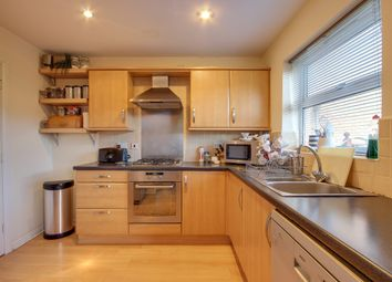 Thumbnail 4 bedroom detached house for sale in Trent Bridge Way, Wakefield