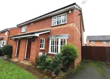 Thumbnail Property for sale in Petworth Close, Manchester, Greater Manchester