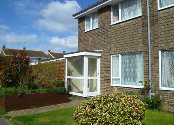 Thumbnail 3 bed property to rent in Newtimber Avenue, Goring-By-Sea, Worthing