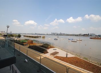 Thumbnail 3 bed town house to rent in Olympian Way, North Greenwich, London