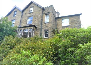 Thumbnail 5 bed semi-detached house to rent in East Lee Lane, Todmorden