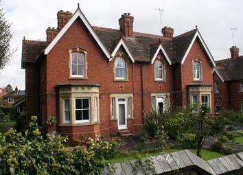 Thumbnail 1 bedroom flat to rent in New Road, Bromsgrove