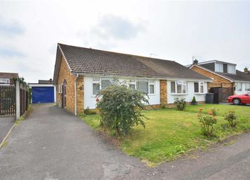 Thumbnail 2 bed bungalow for sale in Longleat Avenue, Tuffley, Gloucester