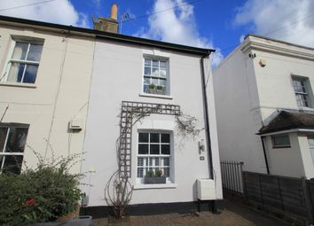 3 bed semi-detached house for sale in Cleaveland Road, Surbiton KT6