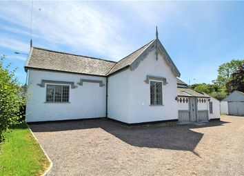 Thumbnail 3 bed detached bungalow for sale in West Bay Road, Bridport, Dorset