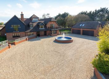 Canterbury Road, St. Nicholas At Wade, Birchington CT7, south east england property