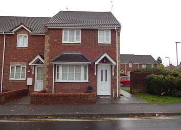 Thumbnail 3 bed semi-detached house to rent in Millbrook, Horsey Lane, Yeovil, Somerset