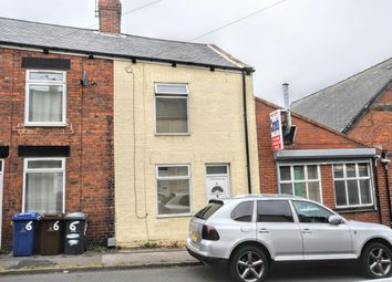 Thumbnail 2 bed terraced house for sale in New Street, Royston, Barnsley