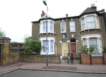 Thumbnail 5 bed end terrace house to rent in Hunsdon Road, New Cross, London