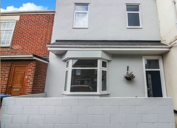 4 bed terraced house for sale in Adelaide Road, Southampton SO17