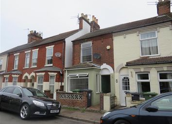 Thumbnail 2 bed property to rent in Upper Cliff Road, Gorleston, Great Yarmouth