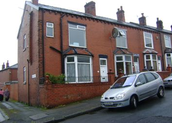 Thumbnail 3 bed terraced house for sale in Melbourne, Bolton