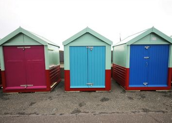 Thumbnail Property for sale in Beach Hut 451, Hove, East Sussex