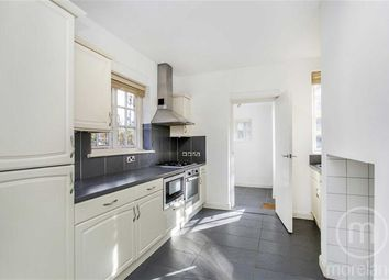 Thumbnail 3 bed cottage to rent in Asmuns Hill, London